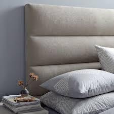 Tête de lit moula